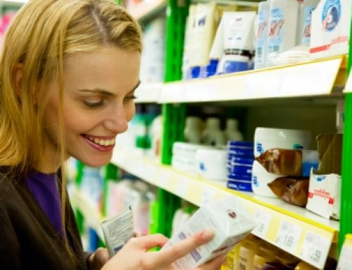 Customer Service in Groceries – it is the little details that count!