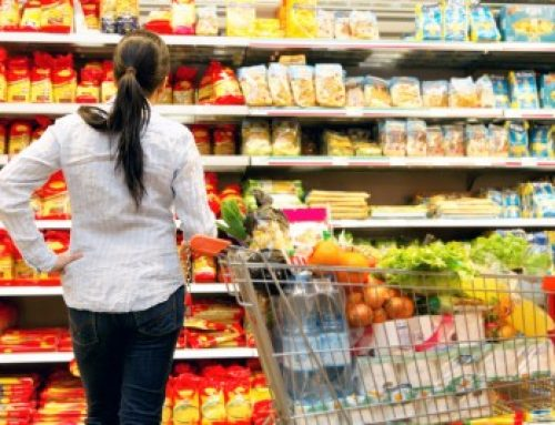 Grocery Stores – The Human Touch