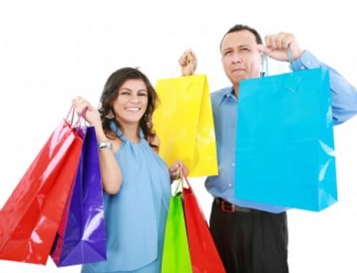 Are Holiday Shoppers Really Spending More This Year?