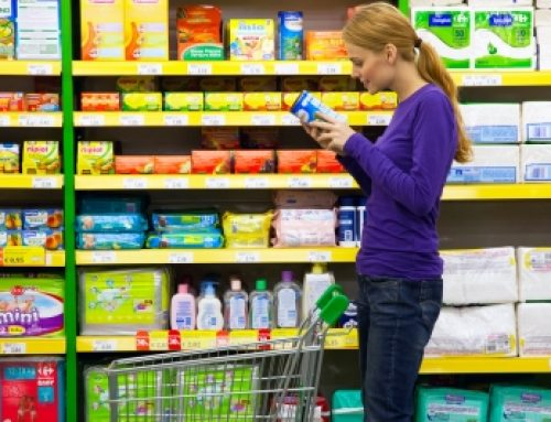 Mystery Shopping For Groceries