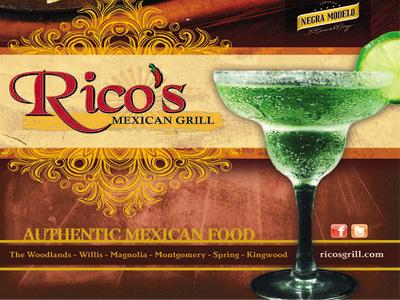 Ricos grill
