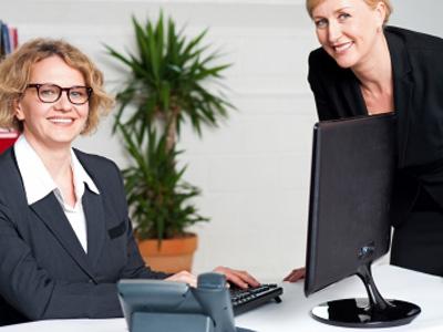 Female Employees (1)