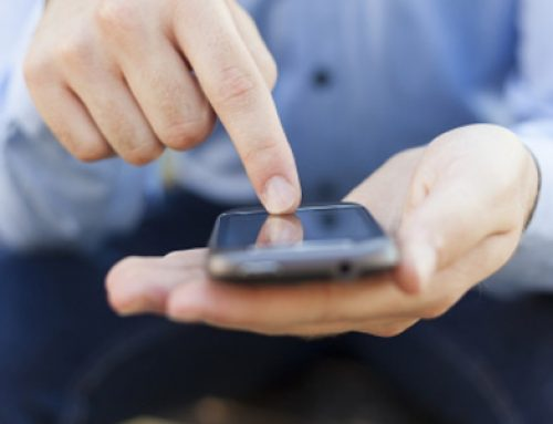 Is Mobile Slowly Replacing Our Restaurant Employees?