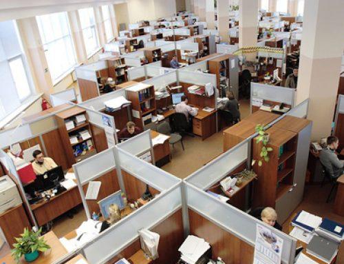 Customer Service  – Technology Versus Employees