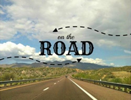 Mystery Shopping Road Trip!