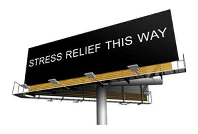 How Do You De Stress