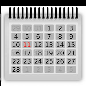calendar-31953_1280