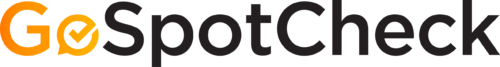 GoSpotCheck Logo