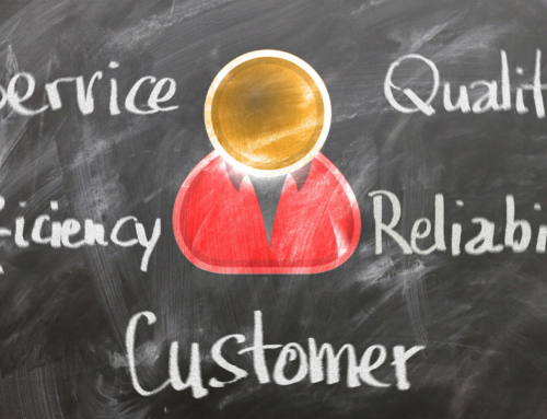 Promoting a Customer Centric Culture
