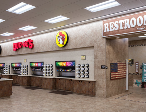 Buc-ee's: Flushing the Competition