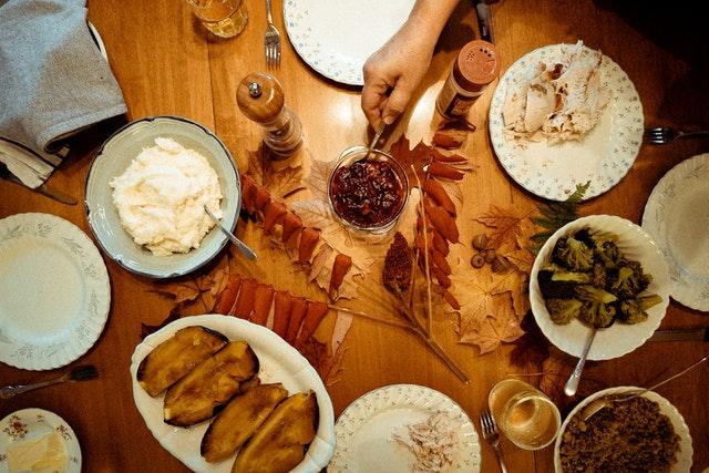 Fall Restaurant Trends
