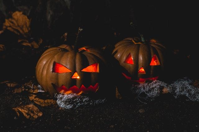 Halloween Retail