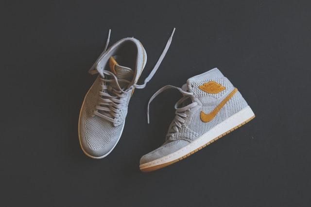 Nike Ditches Amazon