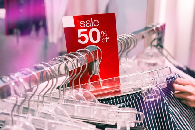 Devastating Decade for Retail