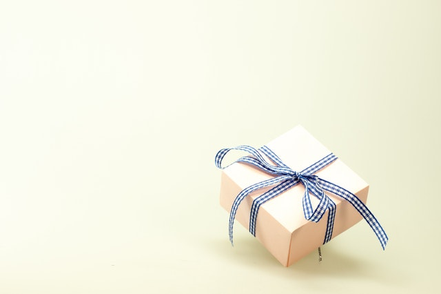 Gifts With More Meaning