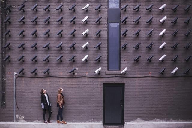 In-Store Surveillance