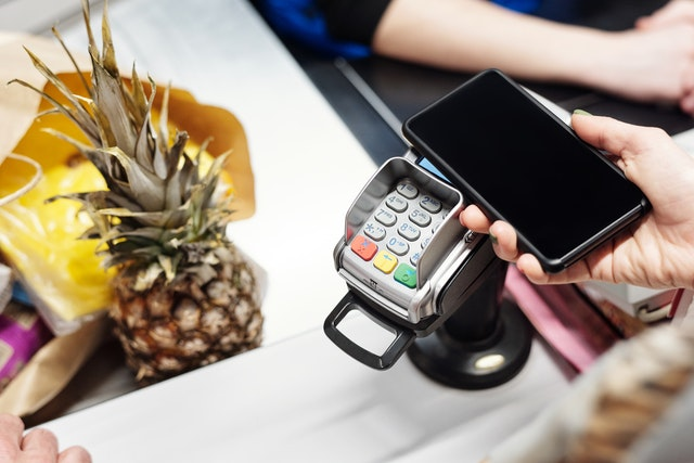 Better Contactless Experiences
