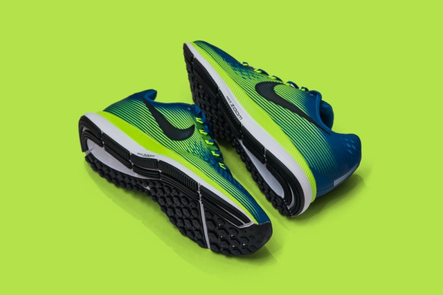 Nike Online Business