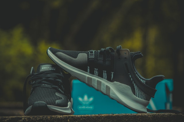 Adidas Turning Plastic Into Sneakers
