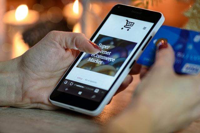 Tech-Enabled Shopper Trends