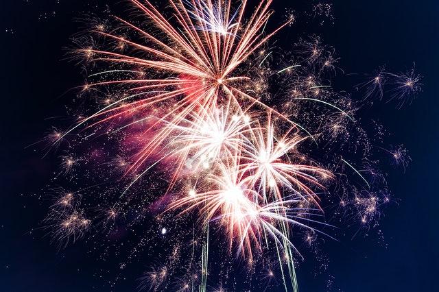 Fireworks Shortage