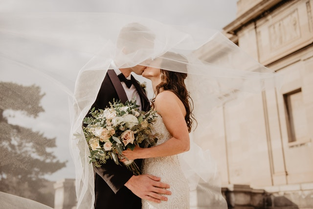 Wedding Industry Sees Surge