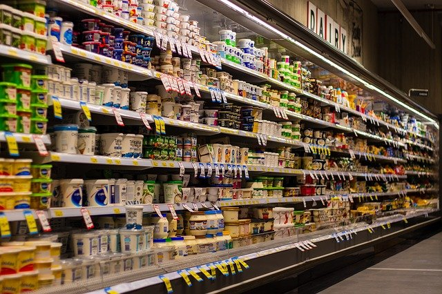 Food Prices on the Rise