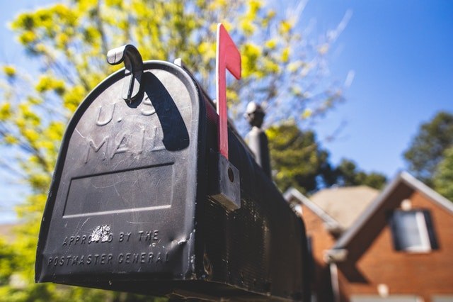 Slower Mail Delivery